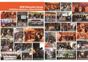 SUN Exhibition 2013-2014