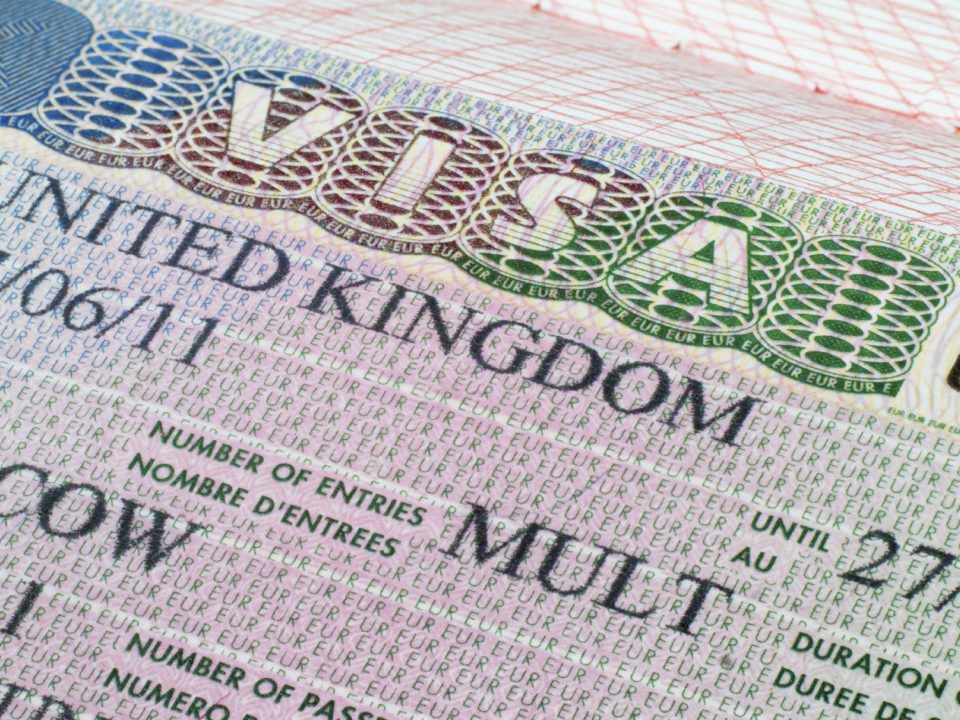 Steps to Prepare the Financial Evidence to Get UK Student Visa