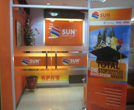 SUN Education Head Office