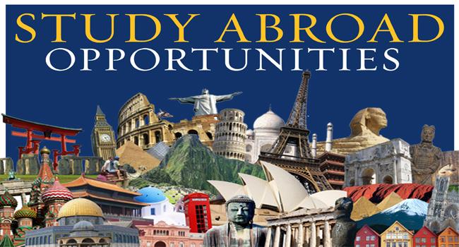 Haruskah Saya Belajar di Luar Negeri ?