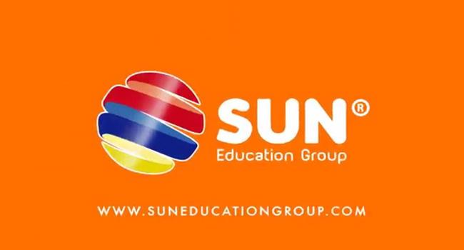 SUN International Education Expo 2011 di Surabaya