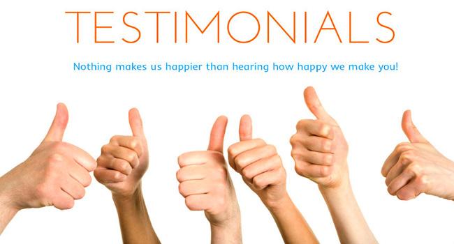 Testimonial of Wollongong University