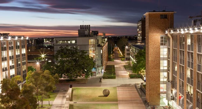 Australian School of Business di UNSW