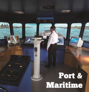 Port & Maritime