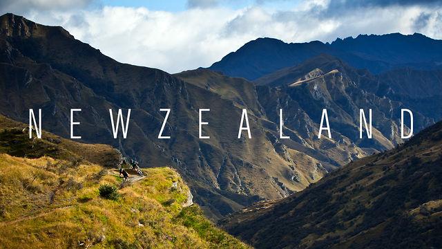 Masyarakat Selandia Baru