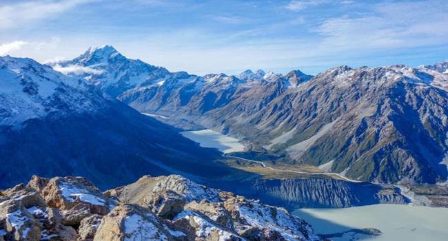 Selandia Baru Picture: Konsultan Pendidikan Ke Luar Negeri