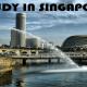 Tingkat Pendidikan Di Singapura