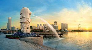 Tujuan Wisata di Singapura