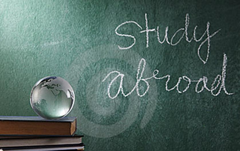 8 Mitos Studi ke Luar Negeri
