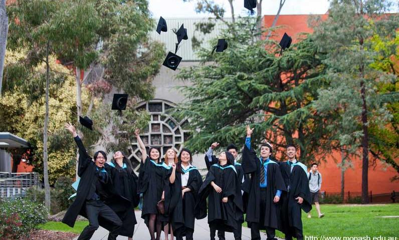 9 Tips Mendapatkan Beasiswa Ke Luar Negeri Bag 1