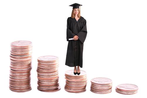 Info Beasiswa Kuliah Ke Luar Negeri