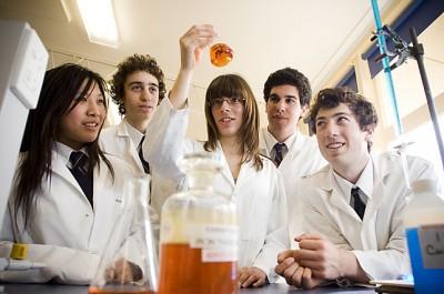 Program Diploma of Science Kini Ada di Monash College