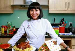 Tentang Kuliner and SHATEC