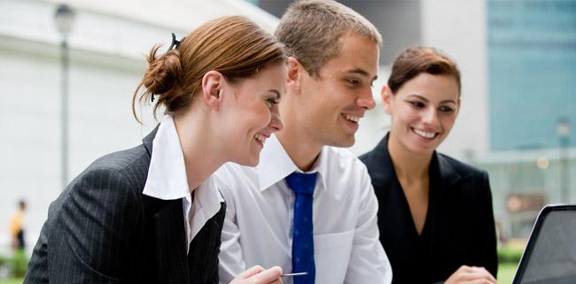 Belajar Bisnis di Rotterdam Business School