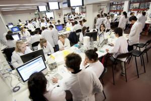 University of Queensland Unggul Dalam Penelitian llmiah