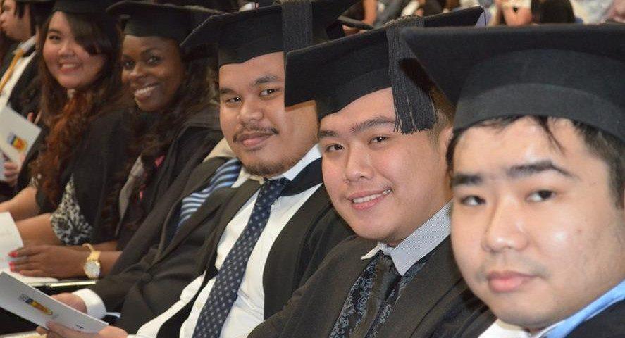 INTI College Indonesia Resmi Menjadi Raffles College