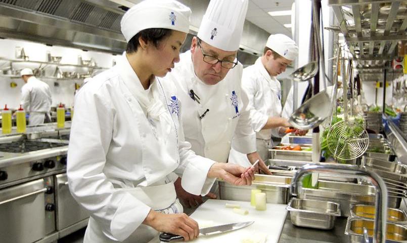 Keunggulan Jurusan Kuliner di Le Cordon Bleu New Zealand