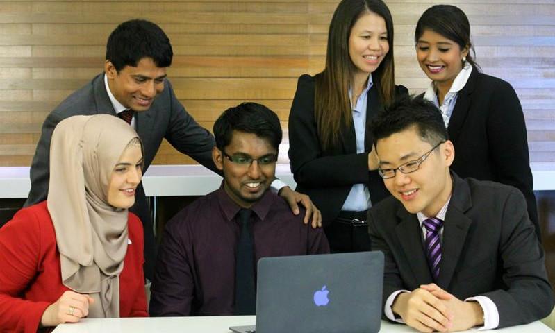 Ambil Gelar MBA-Mu di Monash Malaysia