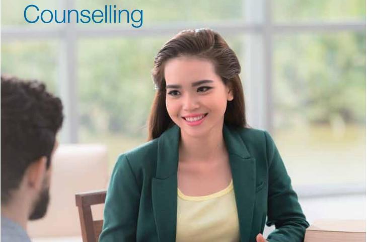 Kuliah Professional Counselling di Monash University Malaysia