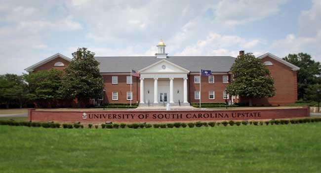 Belajar Bisnis Internasional Terbaik di University of South Carolina