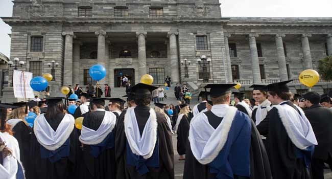 Study at University of Otago