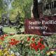 Seattle Pacific University Komprehensif dan Berbasis Kristiani
