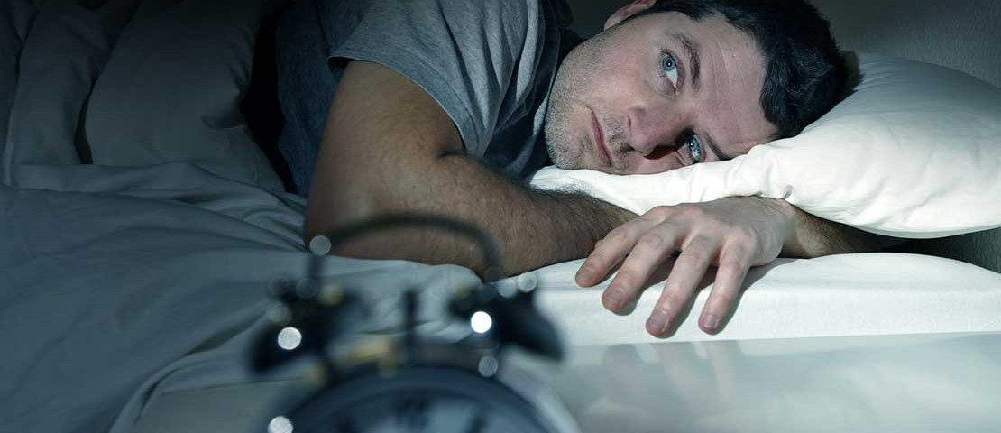 Pusat Penelitian Insomnia di Massey University