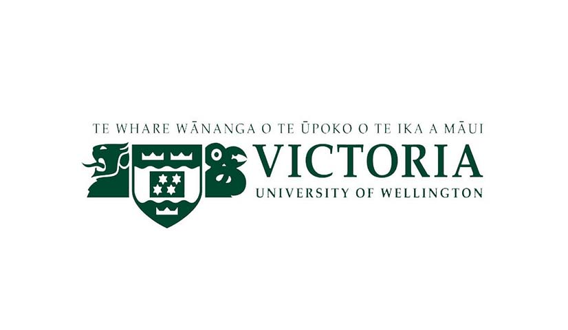 Studi di Victoria University of Wellington Selandia Baru