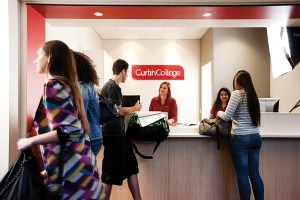 Diploma Program by Curtin Singapore