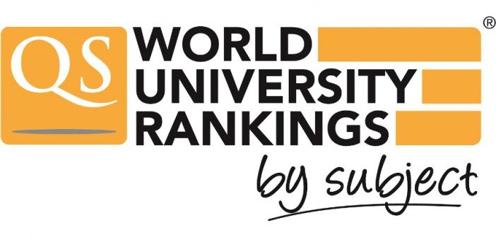 Qs World University Rankings By Subject 2016 Is Now Published