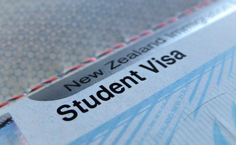 Pathway Student Visa University of Auckland