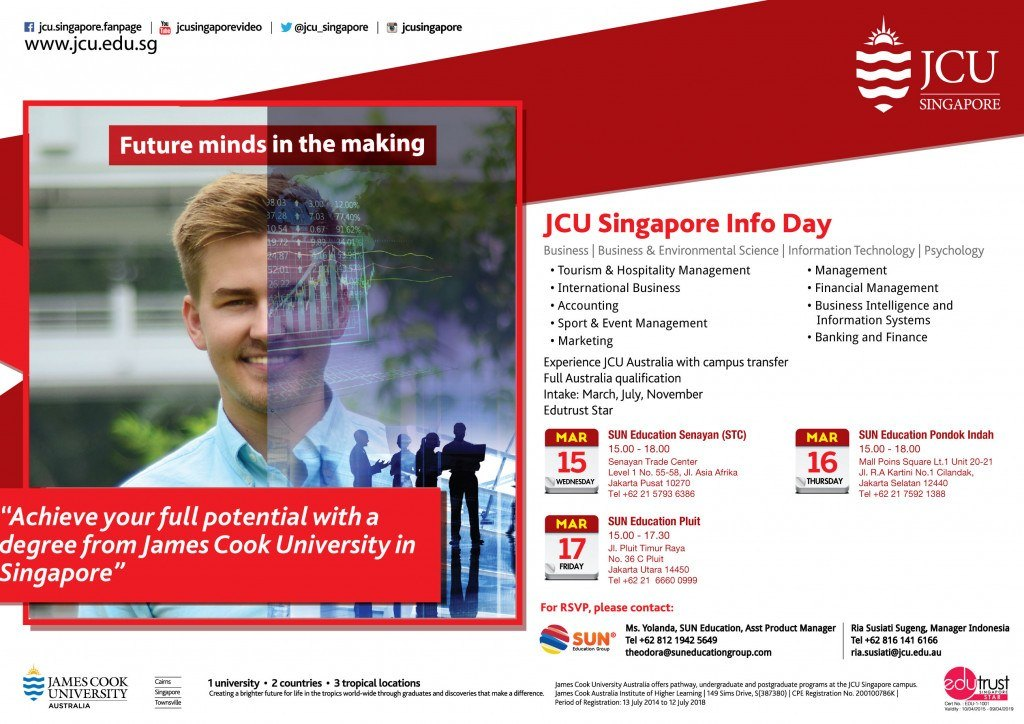 kuliah di singapore