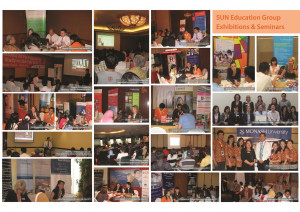 SUN Exhibition 2012-2013
