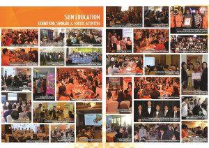 SUN Exhibition 2014-2015