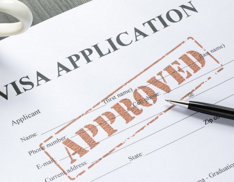 The process of obtaining a student visa is not easy so you need to know some tips to make the process more effective. Below are 6 Tips for A More Effective Visa Processing