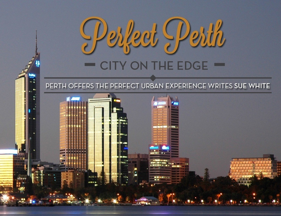 Perth is One of the Best Student Cities in Australia