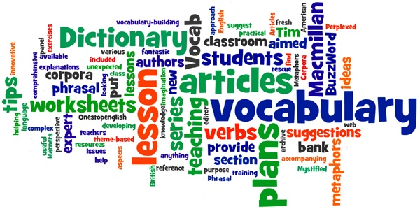 Figure 1. Vocabularies. Sumber: thebestlearner.wordpress.com