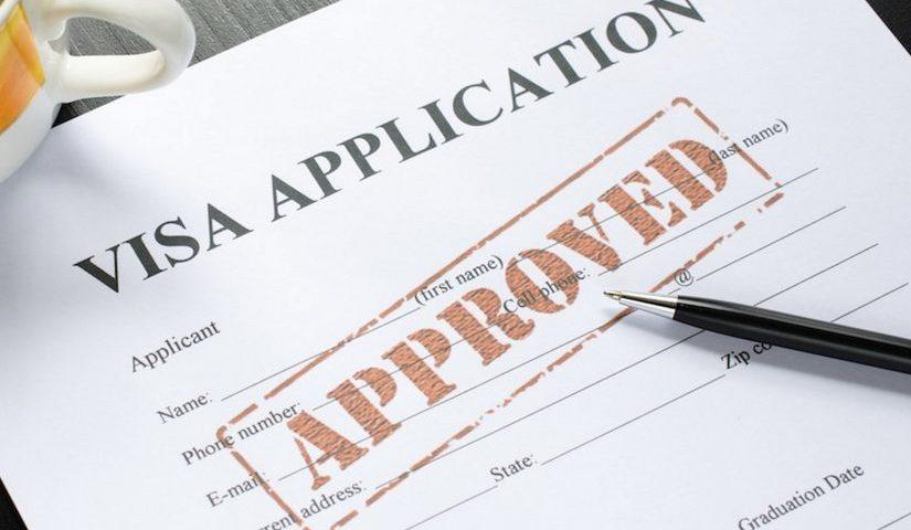 6 Tips Untuk Pengurusan Visa yang Lebih Efektif