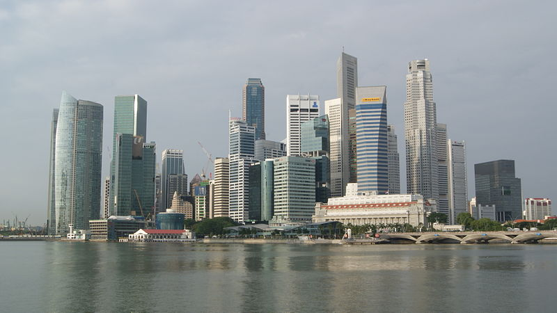 Need to Know When Studying in Singapore