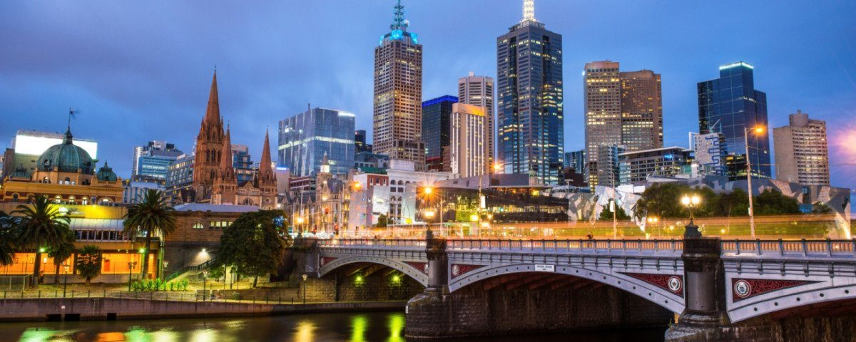 5 Things You Must Do When You Arrive in Melbourne