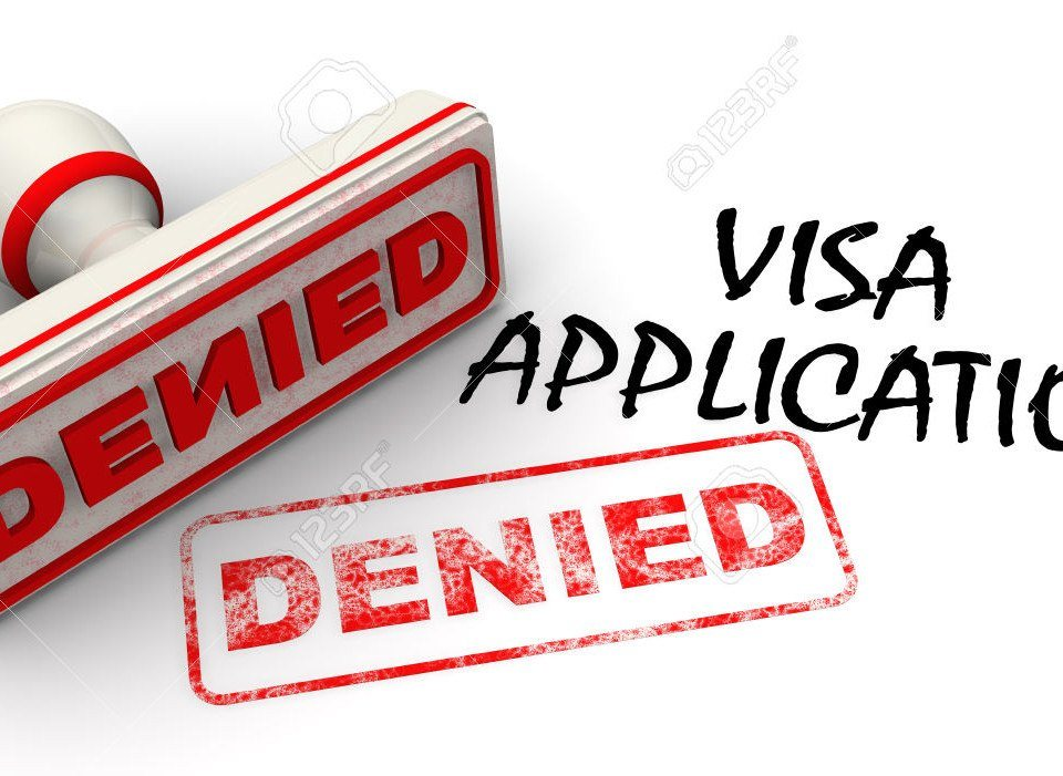 Faktor-Faktor Penolakan Visa Pelajar