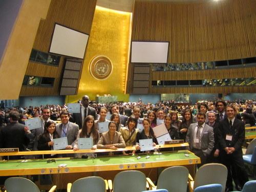 International Relations Program in Florida International University