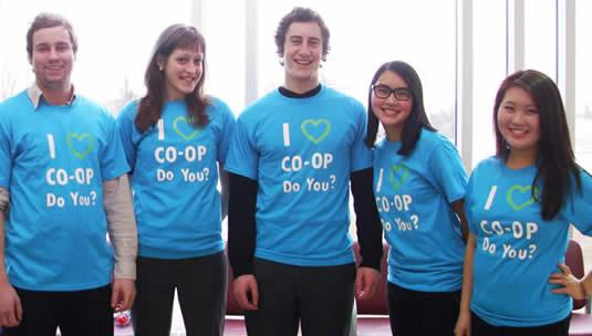 keuntungan Program Co-Op di University of Waterloo