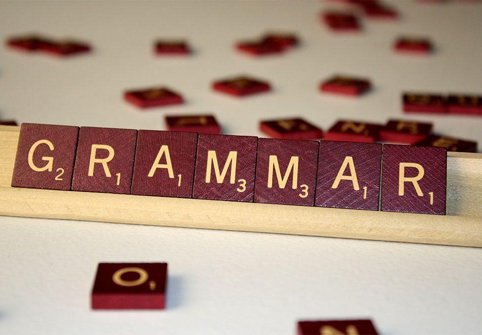 Latih Kemampuan Grammar-Mu Setiap Hari