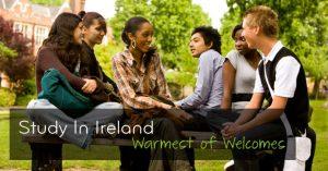 7 Alasan Kenapa Irlandia Pilihan Tepat Untuk Kuliah di Luar Negeri