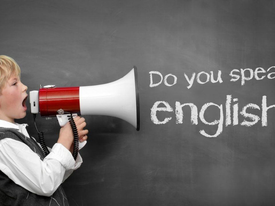 5 Simple Tips to Speak English Fluently