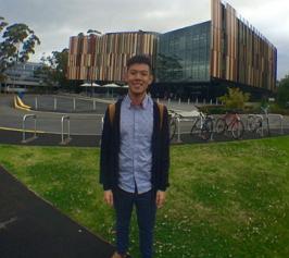Testimonials Study in Australia