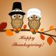 Thanksgiving Luncheon at Marymount California University