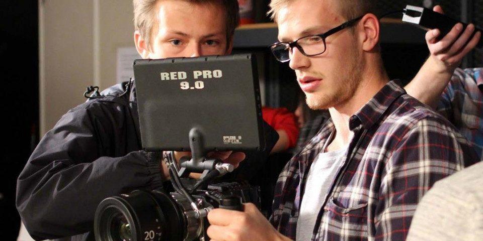Belajar Film dan Teater di Santa Fe University