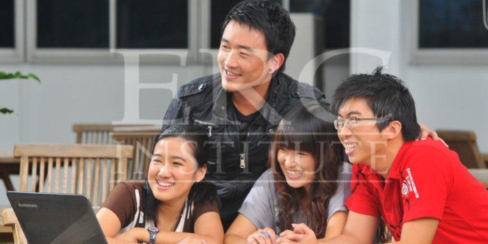 ERC Institute Singapore Terima Sertifikasi EduTrust 4 Years